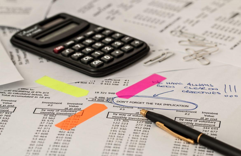 Tarif d'un expert comptable