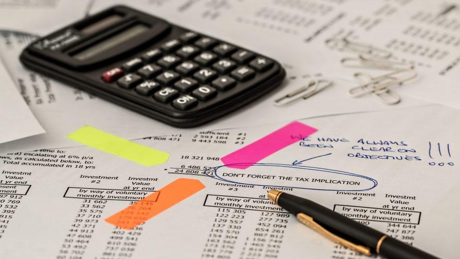 Quels sont les tarifs d'un expert-comptable ?