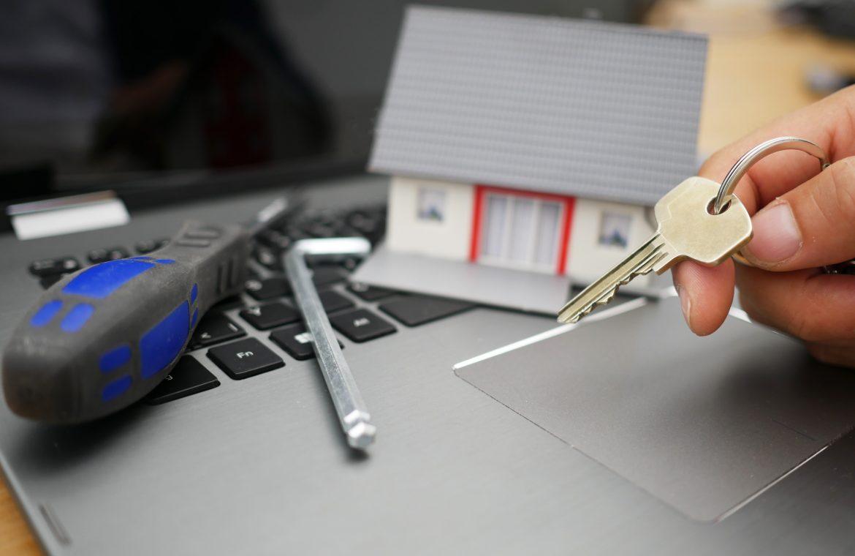 Ouvrir une porte sans clé